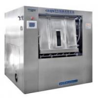 Wholesale GLQX Barrier Washer Extractor hygienic barrier washer from china suppliers