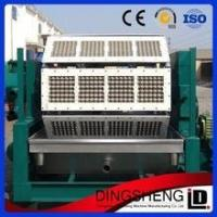 Wholesale good quality egg tray machine line/used egg tray making machine/paper pulp egg tray machine from china suppliers