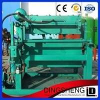 Wholesale Fully Automatic Egg Tray making machine/Egg Box Moulding Machines from china suppliers