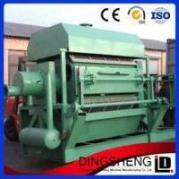 Wholesale automatic egg tray making machine high efficiency/Egg Box Carton Making Machine from china suppliers