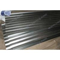 Wholesale Corrugated Galvanized Steel Sheet from china suppliers