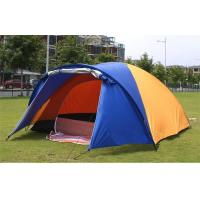 Buy cheap tent 2015 high quality waterproof cheap folding camper from