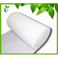 Wholesale Filter cotton High efficiency glass fiber filter Spewing from china suppliers
