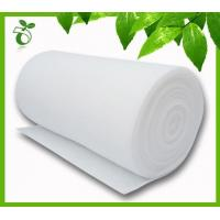 Wholesale Filter cotton High efficiency glass fiber filter dustproof cotton from china suppliers