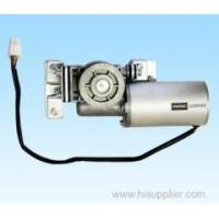 China DC Brushless Motor Gearbox Assembly For Automatic Sliding Door System on sale