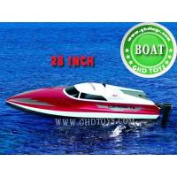 Wholesale ITEM NO.GHD103700 R/C RACING BOAT from china suppliers