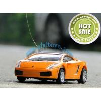 Wholesale ITEM NO.GHD124697 1:43 MINI R/C CAR from china suppliers