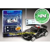 Wholesale ITEM NO.GHD96169 1:58 5CH R/C Small police car from china suppliers