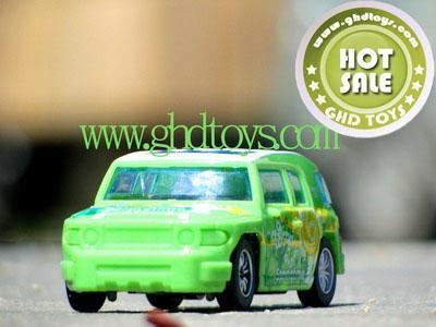 Quality ITEM NO.GHD93961 1:36 4CH R/C CAR for sale