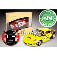 Wholesale ITEM NO.GHD96170 1:43 5CH R/C METAL CAR from china suppliers