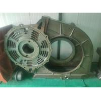 China Iron casting Ductile iron gear box for high speed rail on sale