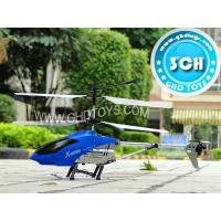Wholesale ITEM NO.GHD155214 3CH R/C HELICOPTER from china suppliers