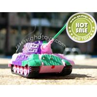 Wholesale R/C Tanks from china suppliers
