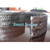 China SMT-GP-1111 FLEXIBLE GRAPHITE BRAIDED PACKING TUBE on sale