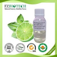 China Peppermint Oil,Peppermint Essential Oil on sale