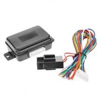 Wholesale Universal Car Keyless Entry System with Trunk Release & 2 Remote Controllers from china suppliers