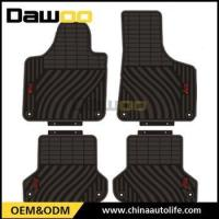 Wholesale Used For Audi A3 model black 4 piece car mat carpet , auto floor mat car from china suppliers