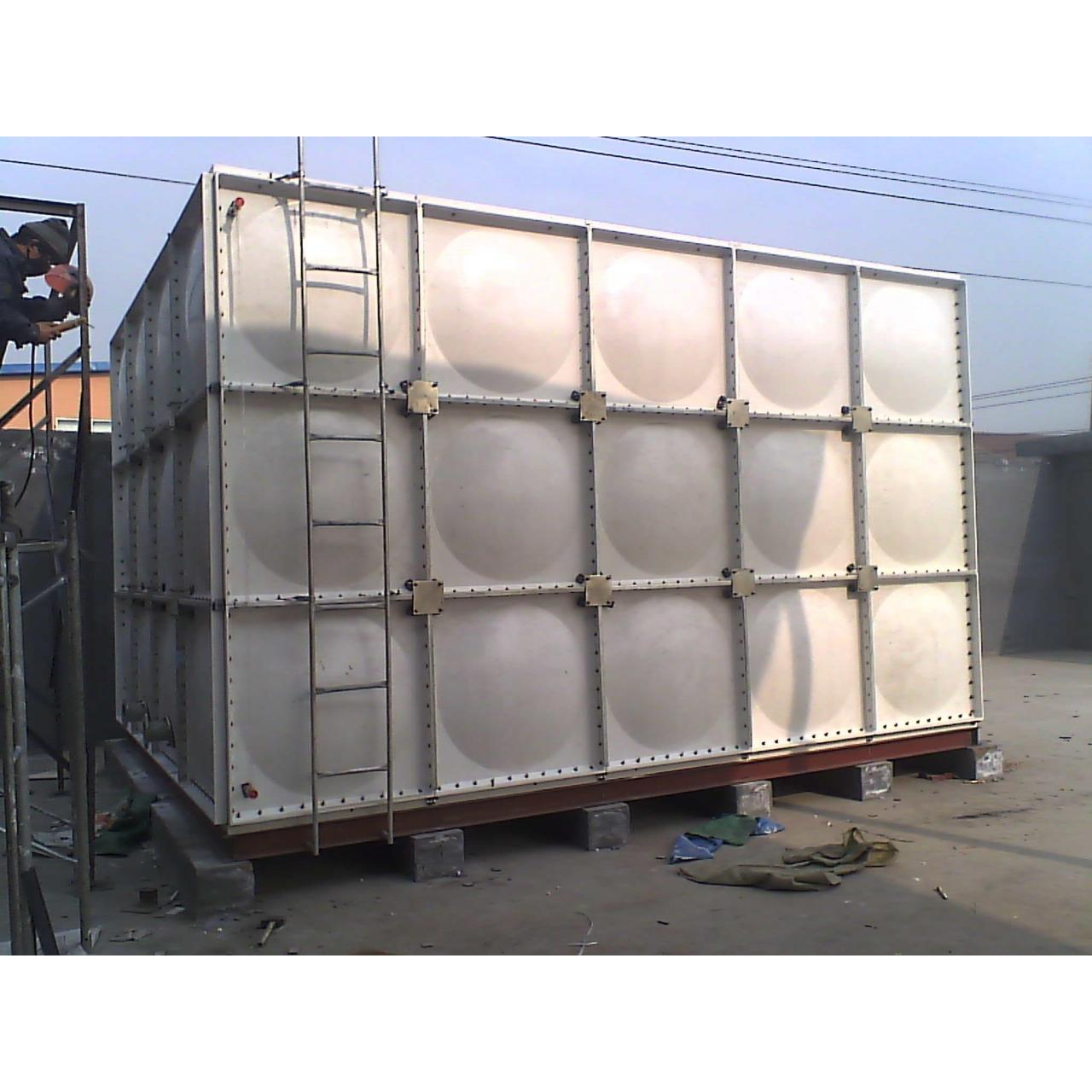 Wholesale FRP Water Tank from china suppliers