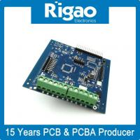 Buy cheap PCBA First Class Service Pcb Assembly From Shenzhen from wholesalers
