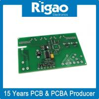 Buy cheap PCBA Electronic Circuits Prototype PCB Assembly from wholesalers