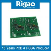 Buy cheap PCBA Top-ranking Assembly Pcb Service from wholesalers
