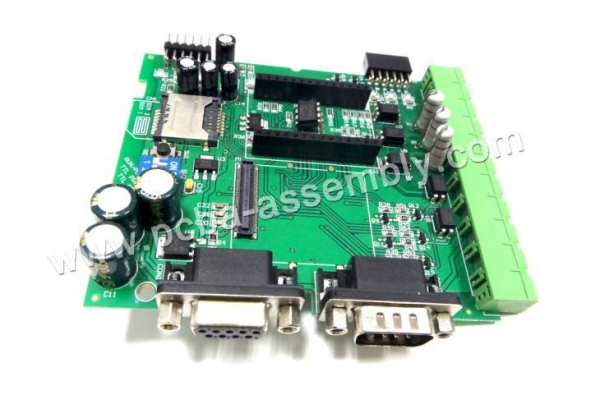 Quality used pcb assembly equipment Supply SMT PCB Assembly Services for sale