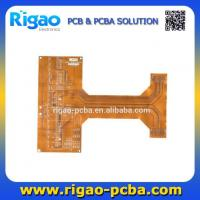 Wholesale Flexible Printed Circuit Board Assembly from china suppliers