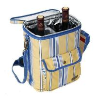 Wholesale High Quality Customized Made-In-China Simplestyle Wine Wood Case With Handle For selling from china suppliers