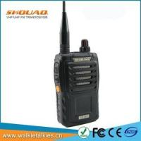 Wholesale SHOUAO PMR Handheld 2w the walkie talkie from china suppliers