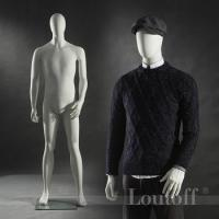 Wholesale Fashion retails clothing store window man mannequins from sale from china suppliers