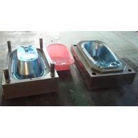 Wholesale Baby Use Mould Baby Bathtub Mould--007 from china suppliers