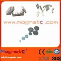 Nickel Plated Neodymium Magnet