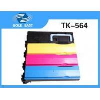Wholesale Kyocera color printer toners TK-564KYMC from china suppliers
