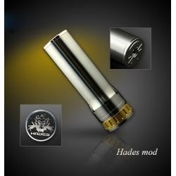 Quality best selling full mechanical mod hades mod for sale