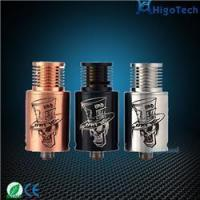 Wholesale 2015 Best selling new coming 510 threading mad hatter x rda from china suppliers