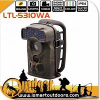 Buy cheap Ltl Acorn 720P New Version Digital Hunting Camera IR 940NM with 100 Degree Wide Angle from wholesalers