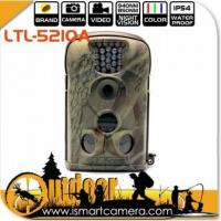 Buy cheap LTL ACORN LTL-5210A 850NM White Flash Infrared 12MP Digital Hunting Trail Camera from wholesalers