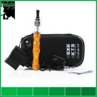 Wholesale X6 E CIGARETTE VAPORIZER X6 ECIG MOD ATOMIZER from china suppliers