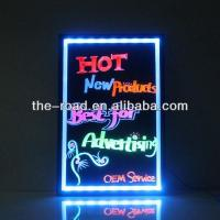 ZLS-CX-1 2014 Hot Sales Advertising Products RGB Advertising