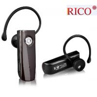 China Bluetooth earphone pairing two phones / pc on sale