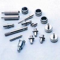 Buy cheap High Accuracy machining parts 08 from Wholesalers