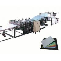Wholesale PS Foam Sheet Core Laminating Machine from china suppliers