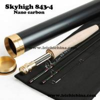 China fly fishing rod Skyhigh 8434 on sale