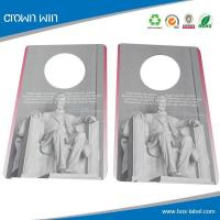 China Cheap wholesale 3d hang tag- HT0041 for sale