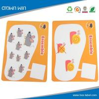 animal cards printing- PC0034 for sale