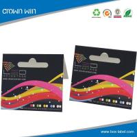 OEM Offset Printing Color Card- PC0018 for sale