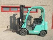 Wholesale MITSUBISHI FD15N 2007 seminew from china suppliers
