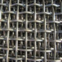 Wholesale Stainless Steel Crimped Mesh from china suppliers
