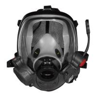 Buy cheap BACFM Communication Gas Mask from wholesalers