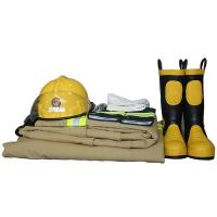 Buy cheap FireFighter Full PPE from wholesalers